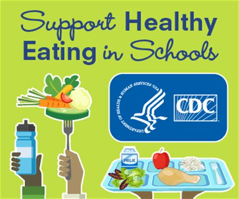 The Responsibility of Healthy School Lunches Essay